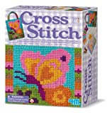 Cross Stitch Craft Work Kit