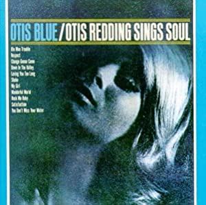 "Cover of ""Otis Blue: Otis Redding Sings S..."