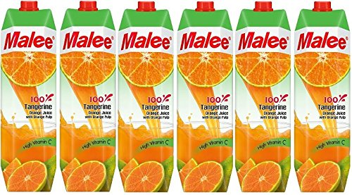 100-tangerine-orange-juice-malee-1000ml-6-pcs-set