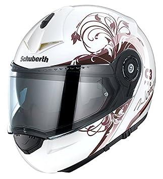 Casque de moto Schuberth C3 Pro femmes euphorie