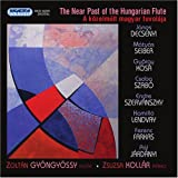 : Near Past of the Hungarian Flute