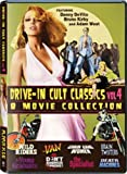 Drive-In Cult Classics, Vol. 4