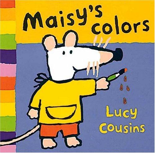 Maisy's Colors