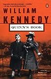 Quinn's Book (0140077375) by Kennedy, William J.