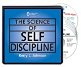 img - for The Science of Self-Discipline (6 Compact Discs/PDF Workbook/Bio-Dots) book / textbook / text book