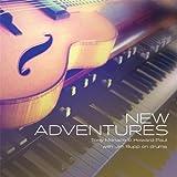 Tony Monaco & Howard Paul: New Adventures
