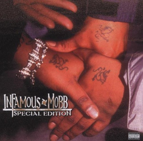 Infamous Mobb-Special Edition-CD-FLAC-2002-BCC Download
