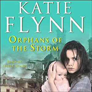 Orphans of the Storm Audiobook