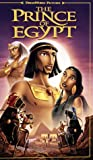 The Prince of Egypt [VHS]