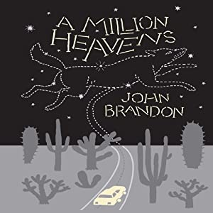 A Million Heavens Audiobook