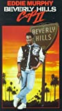 Beverly Hills Cop II VHS Tape