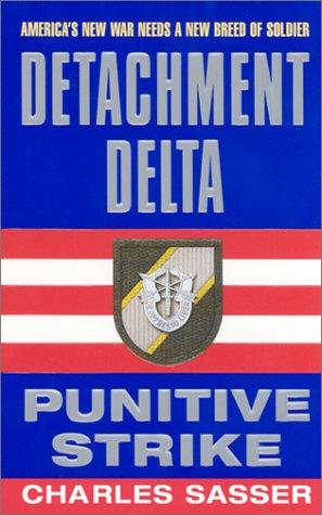 Image for Detachment Delta: Punitive Strike
