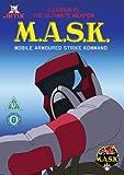 M.A.S.K. [DVD]