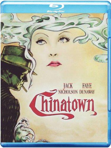 Chinatown [Blu-ray] [IT Import]