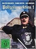 Polizeiinspektion 1 - Staffel 01 [3 DVDs]