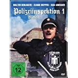 Polizeiinspektion 1 - Staffel 01 [3 DVDs]von &#34;Walter Sedlmayr&#34;