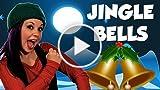 Jingle Bells - Christmas Song for Kids