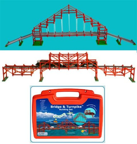Buy Tekton Bridge Mania 450-pc. Set