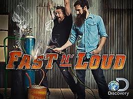 Fast N' Loud Season 7