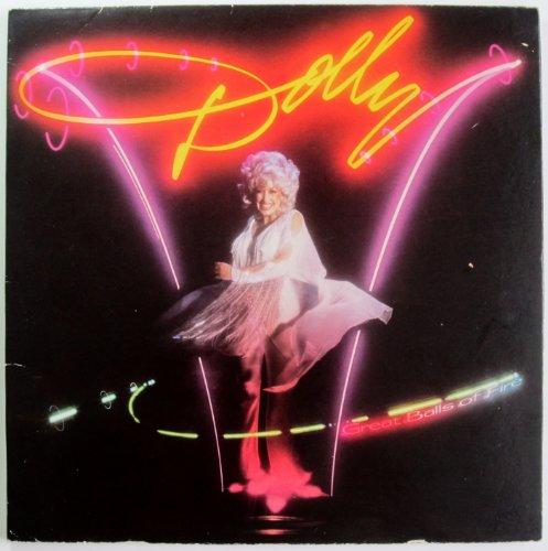 DOLLY PARTON - Great Balls of Fire - Zortam Music
