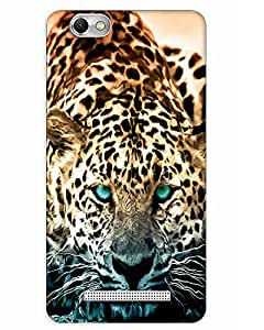 AT Shopping Lenovo Vibe C 2020Back Cover Designer Hard Case Printed Mobile Cover