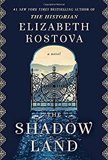 Book Cover: The Shadow Land: A Novel