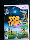 Top Trumps Adventures (Wii)