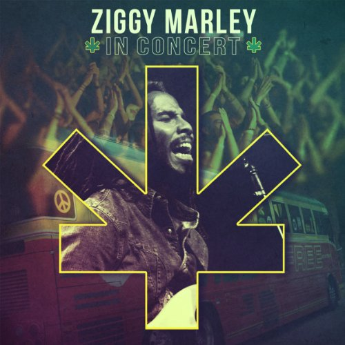 Ziggy Marley-In Concert-2013-SPLiFF Download