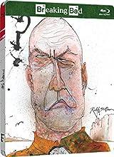 Breaking Bad - Stagione (Due - dischi) [Blu-Ray](Steelbook) (Edizione Limitata)