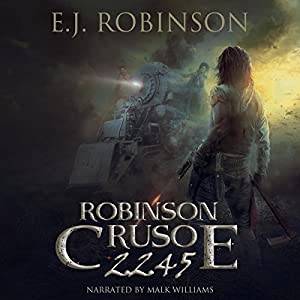 Robinson Crusoe 2245 Audiobook