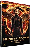 Hunger Games - La R�volte : Partie 1 [Blu-ray]