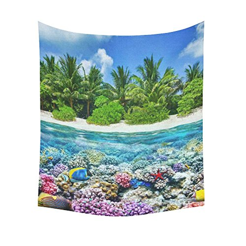 51CTfm8-6EL The Best Beach Themed Tapestries You Can Buy