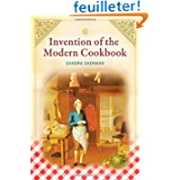 Invention of the Modern Cookbook