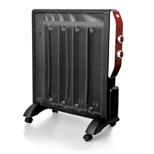 <p>ELDOM HM1300, calentador eléctrico-micaterrmico, nuestro producto perfecto para tu casa perfecta. No cada calentador</p>