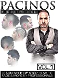 Pacinos Instructional Clipper Cutting DVD Vol. 1