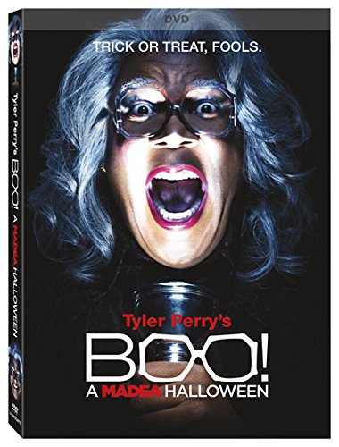 Buy Tyler Perry Boo Now!