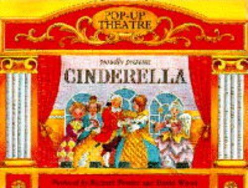 The Kingfisher Pop-up Theatre: Cinderella
