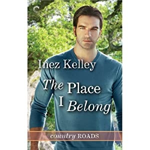 The Place I Belong Audiobook