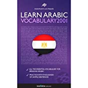 Learn Arabic - Word Power 2001 |  Innovative Language Learning