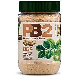 Bell Plantation PB2 Powdered Peanut Butter, Net Wt. 32 Oz.