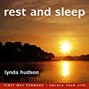 Rest and Sleep: Adults | [Lynda Hudson]
