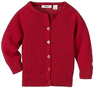 Mexx Baby Girls Sweater Flatknit - Jersey de punto para niñas