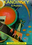 Kandinsky Posterbook (Posterbooks)