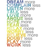 "Love St. ""Inspirational 