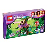 Lego Friends Olivia's Tree House - 3065