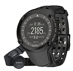 Suunto Ambit HR Heart Rate Monitor Watch