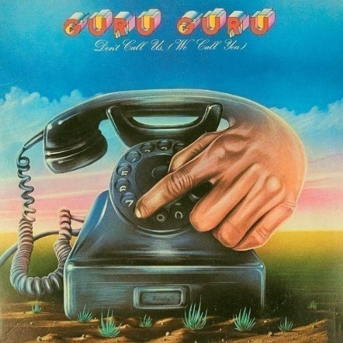 Don\'t Call Us: We Call You (Bonus CD)