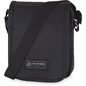 Dakine Black Shoulder Bag 90