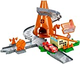 Disney/Pixar Cars Radiator Springs Cozy Cone Motel Playset