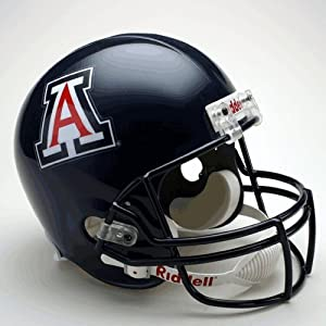 Victory Collectibles 31603 Rfr C Arizona - Wildcats Full Size Replica Helmet by... by Victory Collectibles